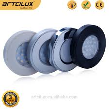 lighting led hockey puck lights hardwired under cabinet puck
