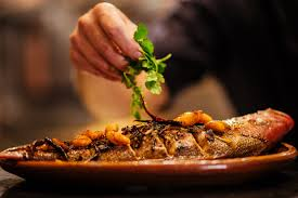 alcali cuisine joe s fish shack s delicious snapper