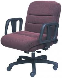 People Heavy Weight Office Chair Comfy Office Chair Desk Chairs For