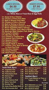 Buffet King Prices by Menu At Asian King Buffet 953 Melbourne Rd Restaurant Prices