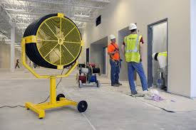 large floor fan industrial why you need large industrial fans in your company blogger blast