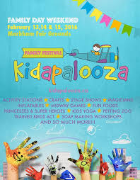 family for everyone win a family pass to kidapalooza in markham