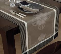 table runners placemats others interior solutions for luxury