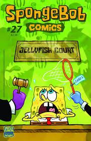 19 best spongebob comic books images on pinterest comic books