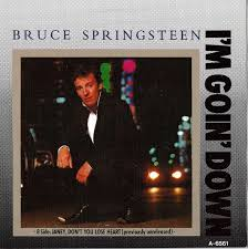 Bruce B Top Bruce Springsteen Hits Of The U002780s