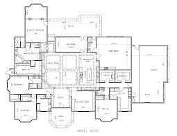 custom home plans custom home floor plans az homes zone