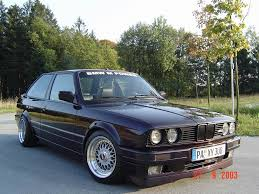 bmw e30 slammed purple bmw e30 on bbs rs bbs rs zone