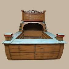Pirate Ship Bedroom by Fantasy Themed Beds And Luxury Kid Furnishings Including Armoires