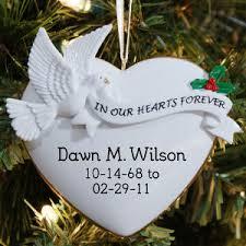 thoughtful sympathy gifts memorial ornaments pet memorial