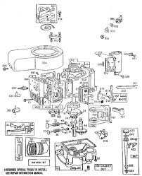 briggs and stratton 11 hp wiring diagram 21 hp briggs and stratton