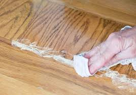 hardwood flooring repair fixing a big gap in my own style