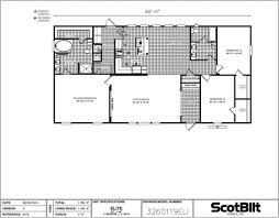 freedom homes floor plans class c thor motorhome likewise scotbilt