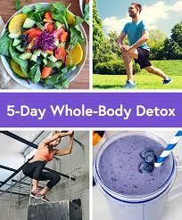 cooking light 3 day cleanse how to detox your body in just 5 days for beach season