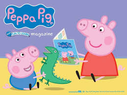 peppa pig magazine apk download free education app android
