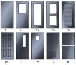 Commercial Metal Exterior Doors Popular Of Exterior Steel Doors With Exterior Doors With Screens