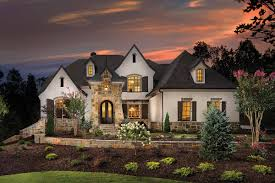 Luxury Custom Home Floor Plans by Luxury Home Plans For The Bordeaux 1329f Arthur Rutenberg Homes