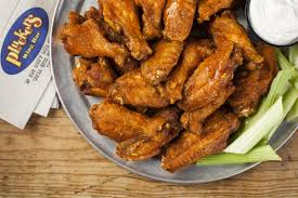 qualifying rounds open for pluckers wing king to be held at