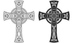 celtic armband tattoos