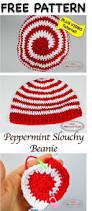 1261 best christmas crochet images on pinterest crochet