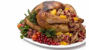 enjoy a thanksgiving meal at local restaurants out and about at