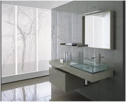 bathroom solid white bathroom vanity design with double water