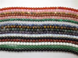 natural beads necklace images Hot sales natural malachite necklace magnetic clasp 8 mm semi jpg