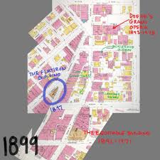 Map Of City Park New Orleans by Old Maps Reveal Compelling History Around Woodruff Park Curbed