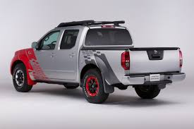 nissan frontier new price nissan puts a 200hp cummins diesel on the frontier wants to know