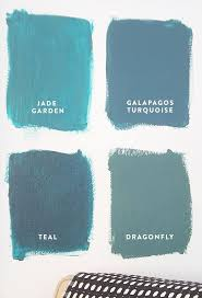 awesome turquoise paint colors bedroom best 25 teal paint colors