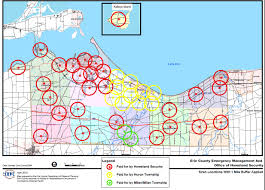 World Map Of Tornadoes by Erie County Residents Brace For Another Tornado Season Public