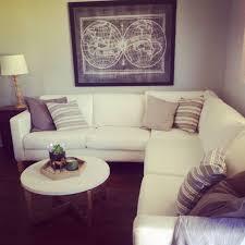White Ikea Sofa by Best 25 Ikea Corner Sofa Ideas On Pinterest Ikea Living Room