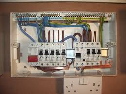 ch electrical services electrical contractor in maghull