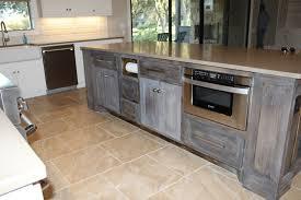 Barnwood Kitchen Island Jvw Home Lakeway Project Update