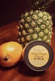 pineapple margarita mango pineapple margarita scrub