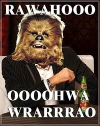 Chewbacca Memes - image result for chewbacca memes chewbacca wookiees