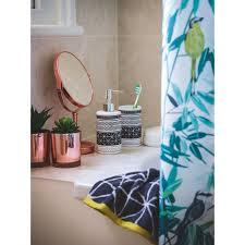 botanical bathroom range bathroom accessories george at asda