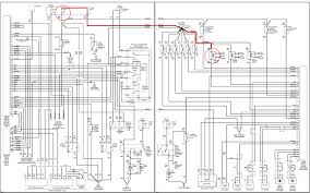 97 international 4900 starter wiring diagram wiring diagrams