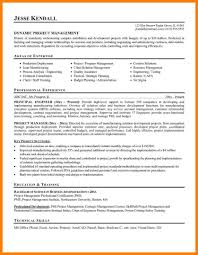 Production Manager Resume Sample 100 Sample Project Manager Resumes Automotive Service