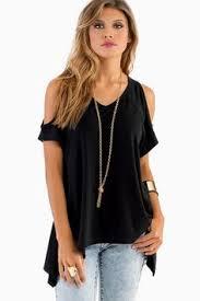 the shoulder black blouse ecote mila cold shoulder top is on sale now for 25 bohemian