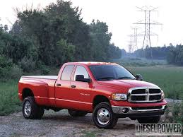Used Dodge 3500 Truck Parts - buying used diesel power magazine