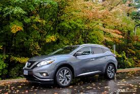 nissan murano red 2016 2016 nissan murano platinum review doubleclutch ca