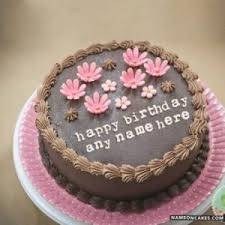cake for birthday best friend birthday cakes with name top hbd images