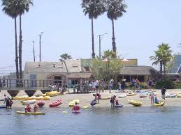 best places to kayak in southern california cbs los angeles