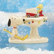 snoopy s wreath ornament by lenox snoopy and friends