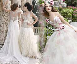 wedding dress garden party atelier aimée bridal dress collections wedding inspirasi