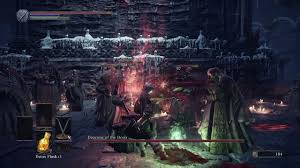 ds3 boss 5 catholic goon sqaud video dailymotion