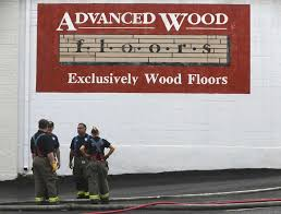 safd flooring warehouse causes 100 000 in damage on