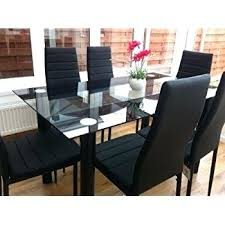 Dining Tables And 6 Chairs Dining Room Tables And Chairs For 6 Dining Room Captivating
