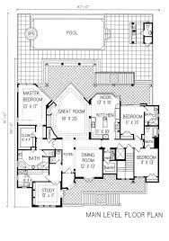 sqm four bedroom exposed concrete house design architecture modern