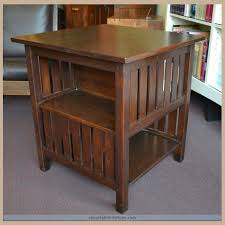 Stickley Bookcase For Sale L U0026jg Stickley Book Table For Sale Dalton U0027s American Decorative